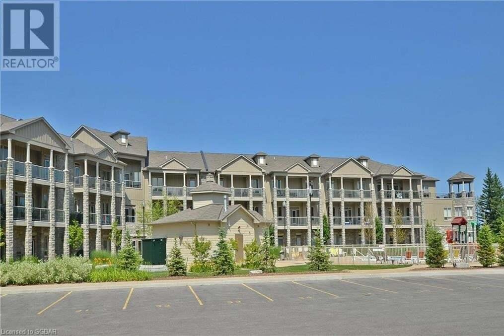 Condo for sale at 764 River Rd E Unit 110 Wasaga Beach Ontario - MLS: 269542