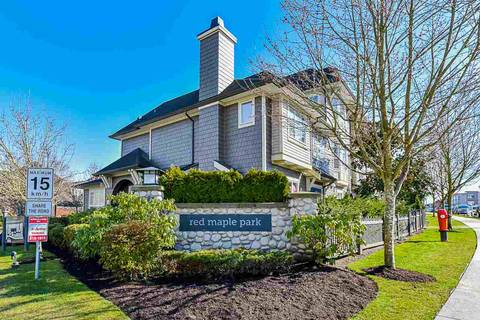 Townhouse for sale at 7938 209 St Unit 110 Langley British Columbia - MLS: R2447823