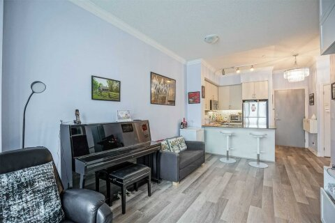 Condo for sale at 80 Esther Lorrie Dr Unit 110 Toronto Ontario - MLS: W5073641