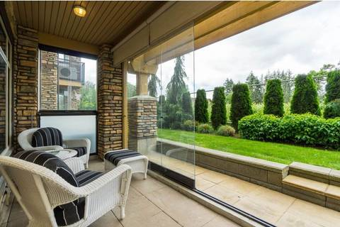Condo for sale at 8067 207 St Unit 110 Langley British Columbia - MLS: R2376368