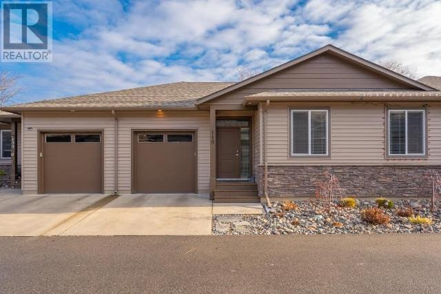 Townhouse for sale at 831 Serle Rd Unit 110 Kamloops British Columbia - MLS: 159558