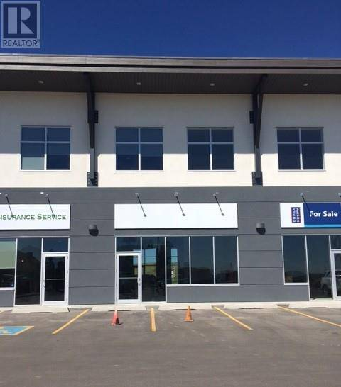 Commercial property for lease at 876 Heritage Blvd W Apartment 110 Lethbridge Alberta - MLS: ld0183784