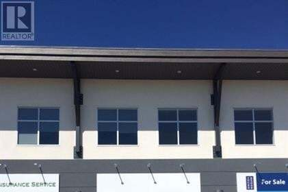Commercial property for lease at 876 Heritage Blvd West Apartment 110, Lethbridge Alberta - MLS: ld0188413