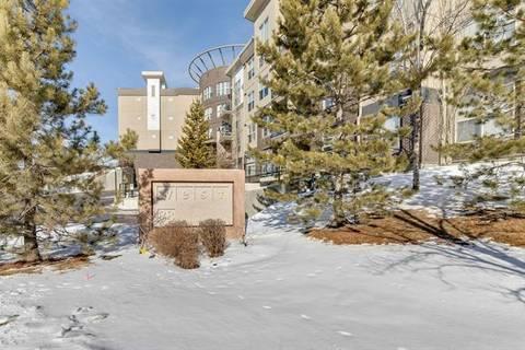 Condo for sale at 88 Arbour Lake Rd Northwest Unit 110 Calgary Alberta - MLS: C4286213