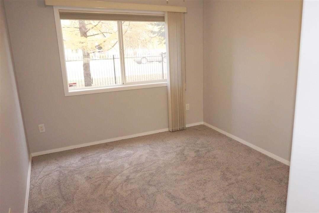 Condo for sale at 8942 156 St NW Unit 110 Edmonton Alberta - MLS: E4201492