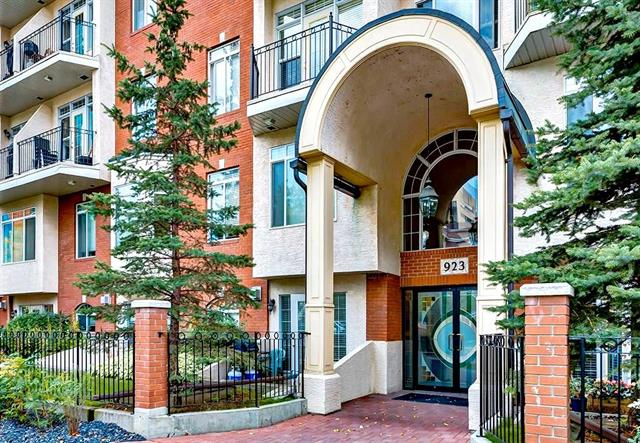 Removed: 110 - 923 15 Avenue Southwest, Calgary, AB - Removed on 2019-05-20 05:42:08