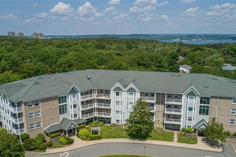 Condo for sale at 93 Kearney Lake Rd Unit 110 Clayton Park Nova Scotia - MLS: 201916341