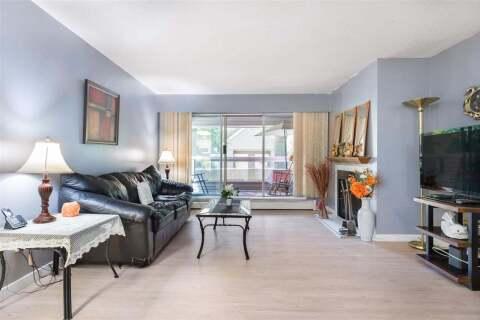 Condo for sale at 932 Robinson St Unit 110 Coquitlam British Columbia - MLS: R2461172