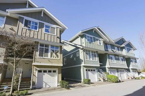 Townhouse for sale at 935 Ewen Ave Unit 110 New Westminster British Columbia - MLS: R2351084