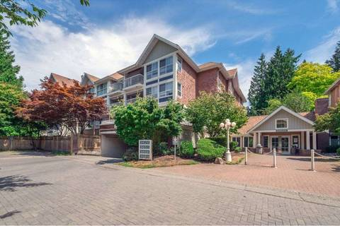Condo for sale at 9650 148 St Unit 110 Surrey British Columbia - MLS: R2447474