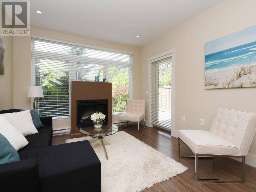 Condo for sale at 982 Mckenzie Ave Unit 110 Victoria British Columbia - MLS: 413903