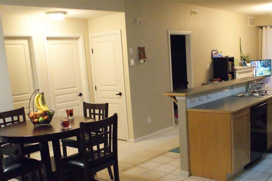 Condo for sale at 9828 112 St NW Unit 110 Edmonton Alberta - MLS: E4197013