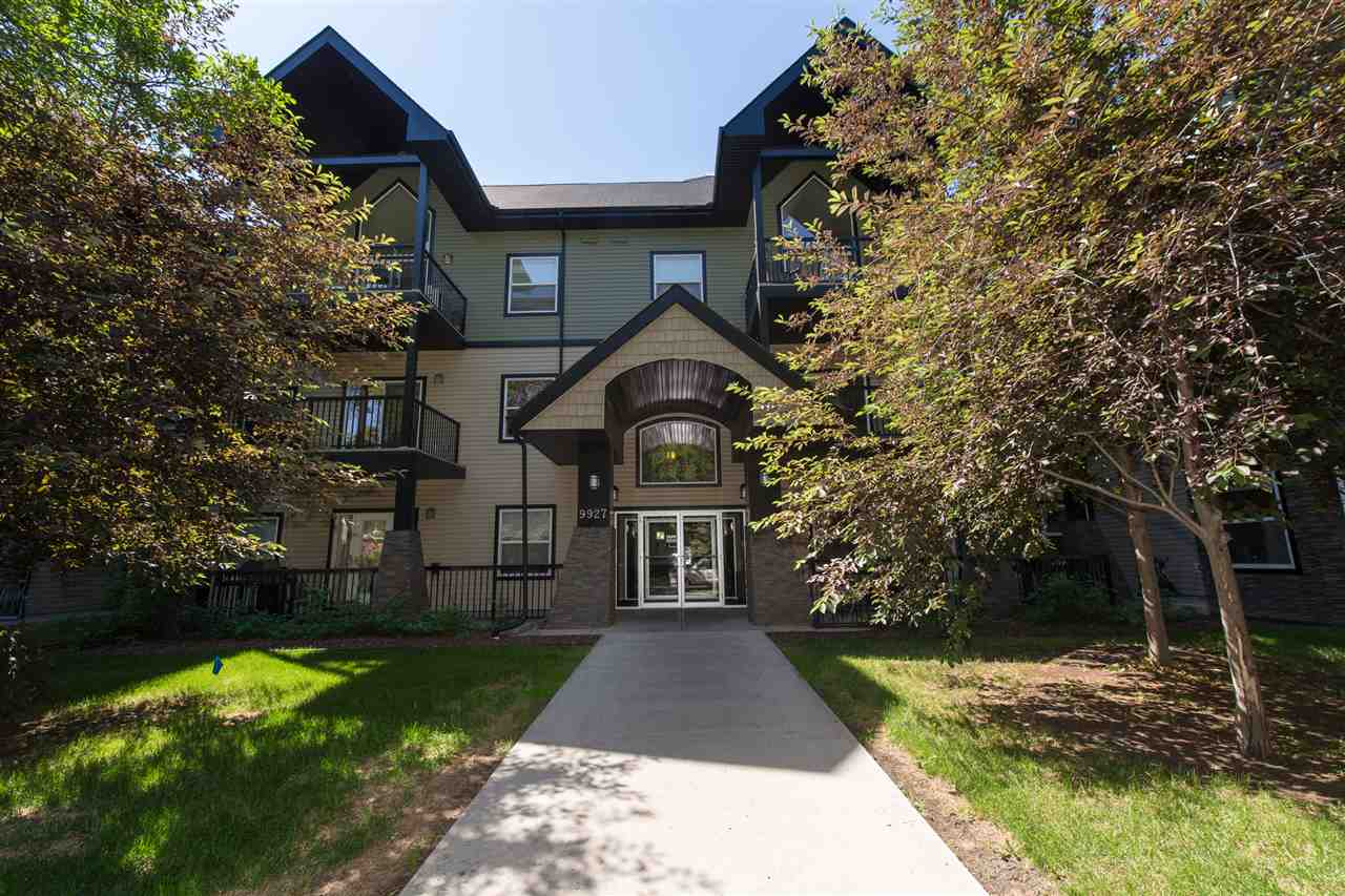 Sold: 110 - 9927 79 Avenue, Edmonton, AB