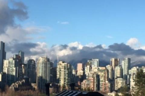 Townhouse for sale at 995 7th Ave W Unit 110 Vancouver British Columbia - MLS: R2434228