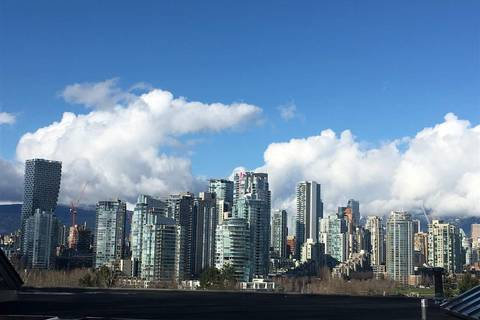 Townhouse for sale at 995 7th Ave W Unit 110 Vancouver British Columbia - MLS: R2443677