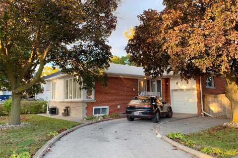 House for rent at 110 Acton Ave Toronto Ontario - MLS: C4947457