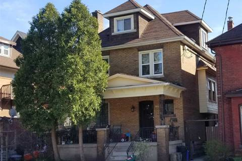 Townhouse for sale at 110 Aikman Ave Hamilton Ontario - MLS: X4470038