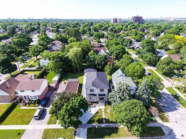 Sold: 110 Allenby Avenue, Toronto, ON