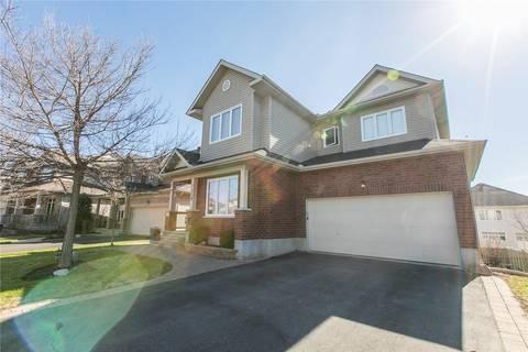 House for sale at 110 Amarillo Dr Ottawa Ontario - MLS: 1148887