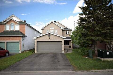 House for sale at 110 Arista Ct Ottawa Ontario - MLS: 1194136