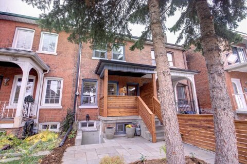 Townhouse for sale at 110 Armstrong Ave Toronto Ontario - MLS: W4970076