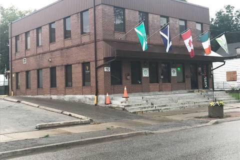 Commercial property for lease at 110 Ash St Whitby Ontario - MLS: E4717739