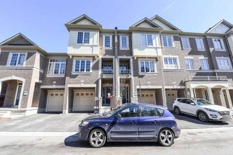Townhouse for sale at 110 Aspen Hills Rd Brampton Ontario - MLS: W4391856