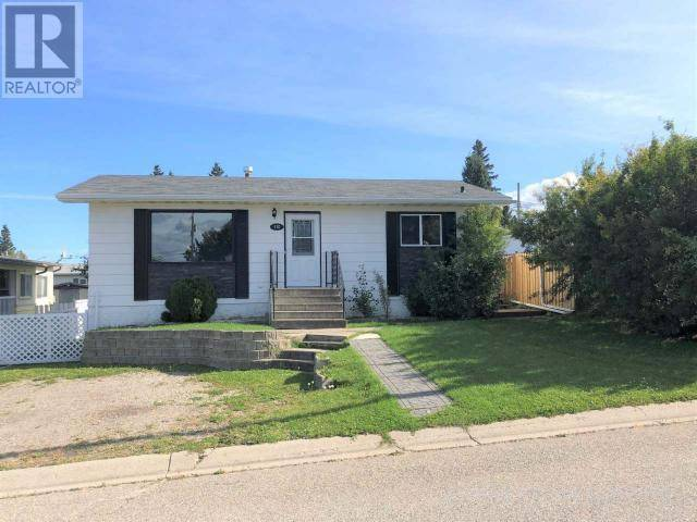 House for sale at 110 Aspen St Hinton Hill Alberta - MLS: 50815
