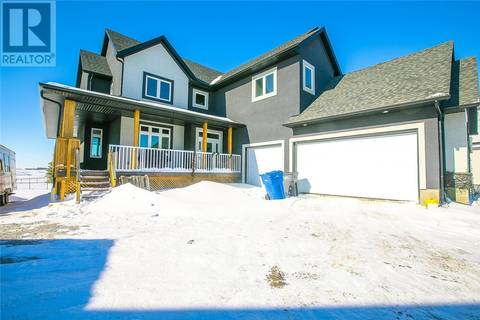 House for sale at 110 Aspen Village Dr Emerald Park Saskatchewan - MLS: SK800996
