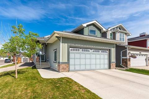 House for sale at 110 Auburn Springs Blvd Southeast Calgary Alberta - MLS: C4239319