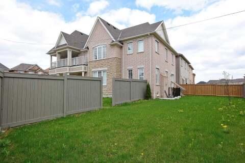 House for rent at 110 Banbridge (lower) Cres Brampton Ontario - MLS: W4957910