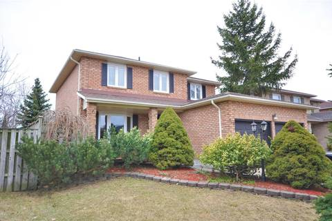 House for sale at 110 Barbican Tr St. Catharines Ontario - MLS: X4462939