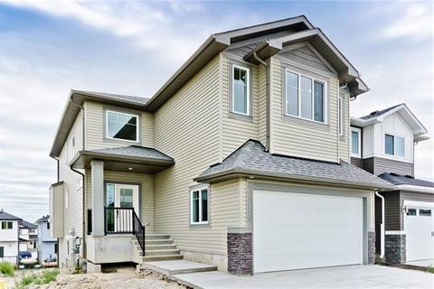 House for sale at 110 Baysprings Garden(s) Southwest Airdrie Alberta - MLS: C4281490