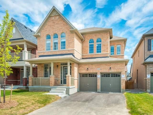 Sold: 110 Beaconsfield Drive, Vaughan, ON