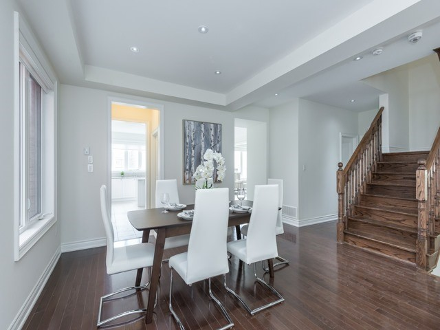 For Sale: 110 Beaconsfield Drive, Vaughan, ON | 5 Bed, 5 Bath House for $1,230,000. See 19 photos!