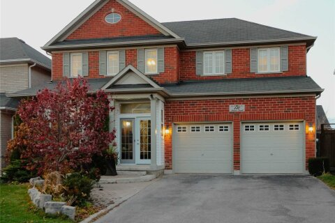 House for sale at 110 Beare Tr Newmarket Ontario - MLS: N4989117