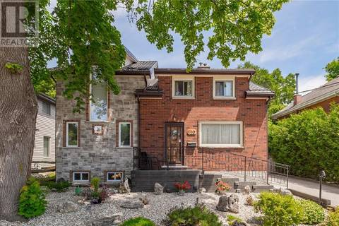 House for sale at 110 Beechwood Ave Guelph Ontario - MLS: 30752114