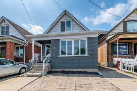 House for sale at 110 Beechwood Ave Hamilton Ontario - MLS: X4826295