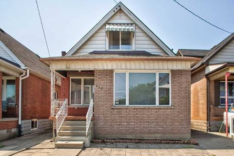 House for sale at 110 Beechwood Ave Hamilton Ontario - MLS: X4532927