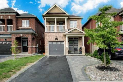 House for sale at 110 Big Hill Cres Vaughan Ontario - MLS: N4490567