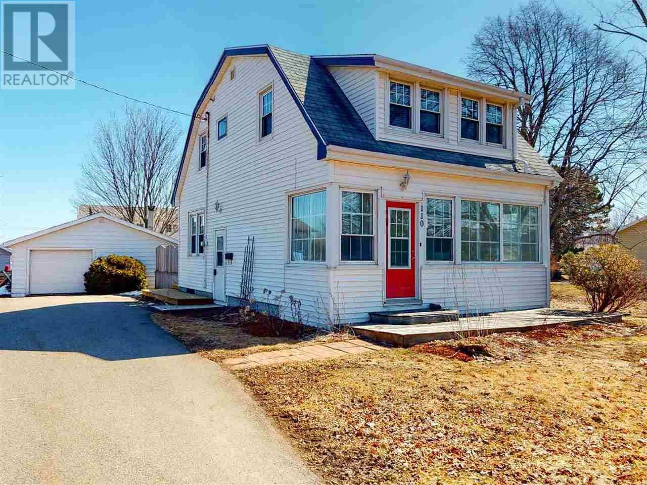 House for sale at 110 Brackley Point Rd Charlottetown Prince Edward Island - MLS: 202000922