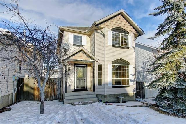 House for sale at 110 Bridlewood Cs Southwest Calgary Alberta - MLS: C4278757