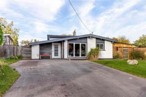 House for sale at 110 Buckingham Dr Hamilton Ontario - MLS: X4961298