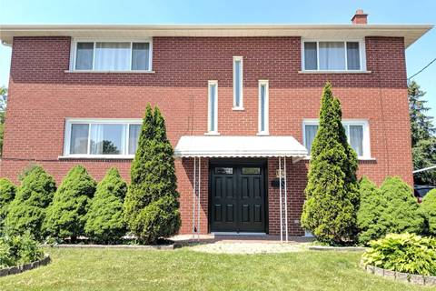 Townhouse for rent at 110 Cabot St Oshawa Ontario - MLS: E4754166