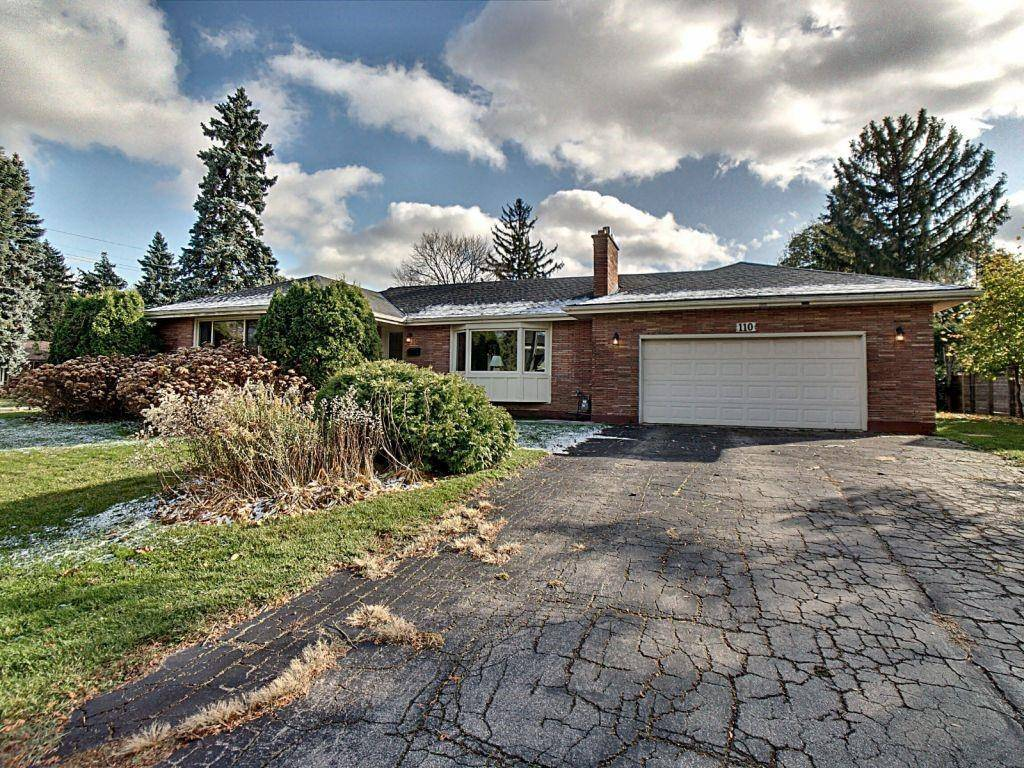 House for sale at 110 Calvin St Ancaster Ontario - MLS: H4068367
