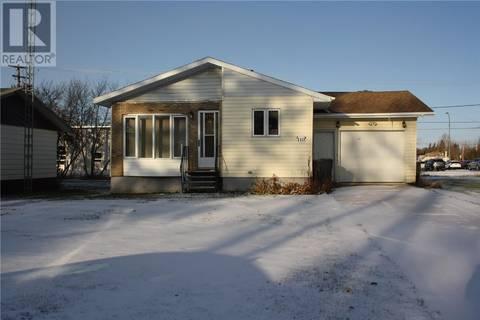 House for sale at 110 Carl Ave W Langenburg Saskatchewan - MLS: SK790912