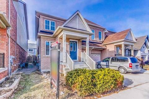 Townhouse for sale at 110 Carpendale Cres Ajax Ontario - MLS: E4387339