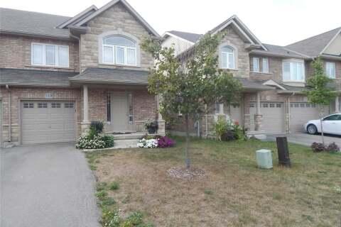 Townhouse for sale at 110 Celestial Cres Hamilton Ontario - MLS: X4903967
