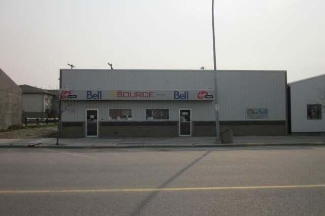 110 Centre Street, Meadow Lake | Image 1
