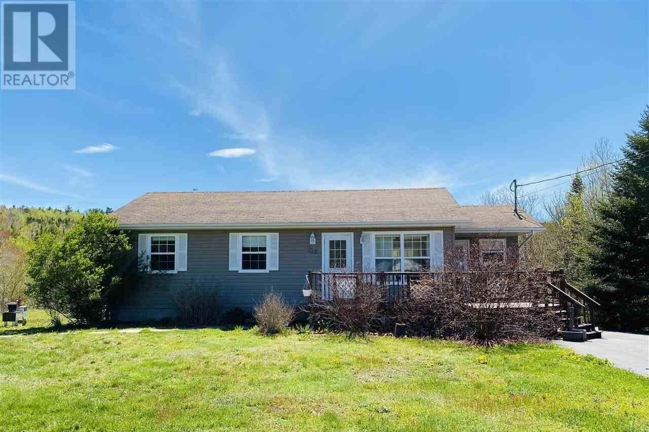 House for sale at 110 Charlie Ln Pine Grove Nova Scotia - MLS: 202008587